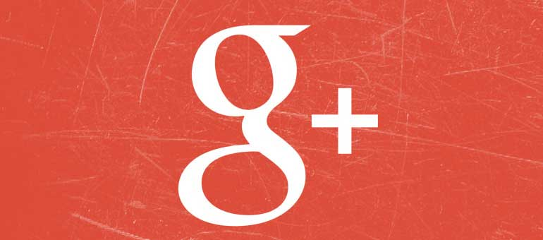 Google Plus Not Required